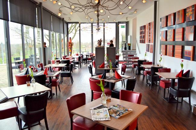 restaurant azie vaals